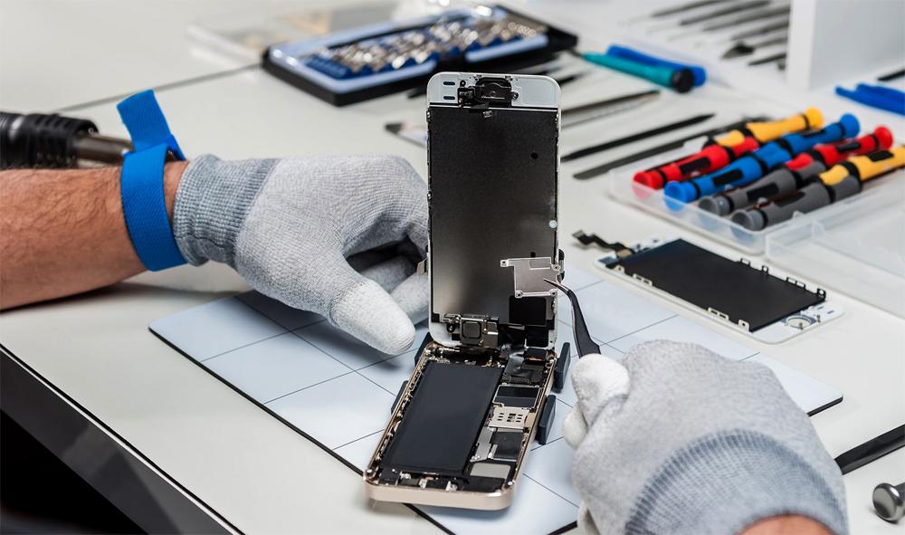 curso completo de conserto de celular