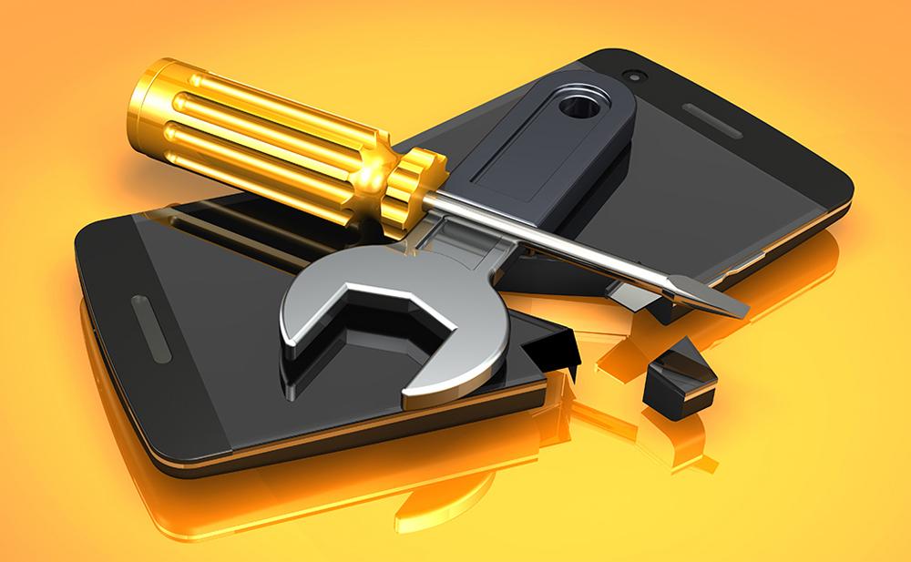 curso conserto celular